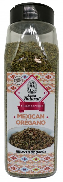 Mexikanischer Oregano Sazón Natural 142 g