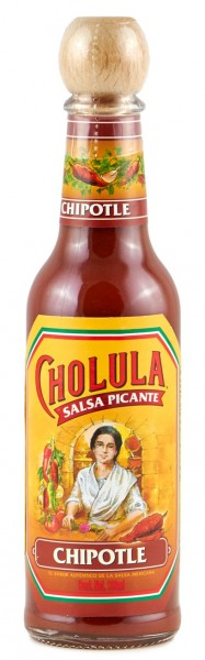 Cholula Chipotle Hot Sauce 150 ml