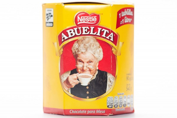 Chocolate Abuelita 540 g